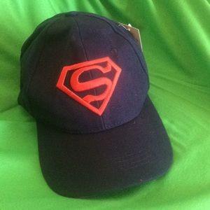 Superwoman Ball 🧢 Cap